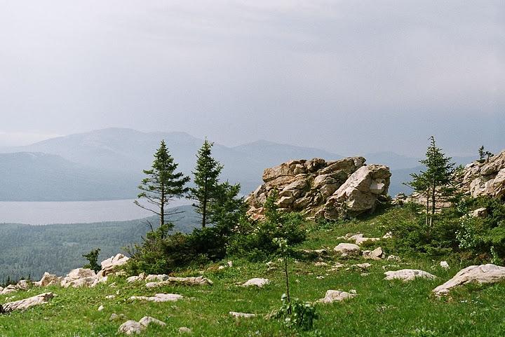 Тур «Неизведанные уголки природы»
