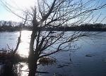 Озеро Здохня
