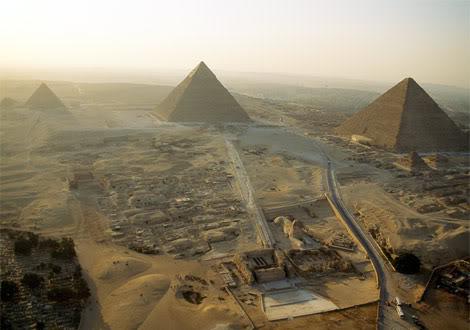 Путешествии в Египет. Достопримечательности Каира