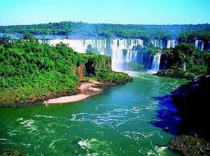 Восточная Республика Уругвай