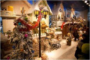 Европейские рождественские ярмарки: какую лучше посетить